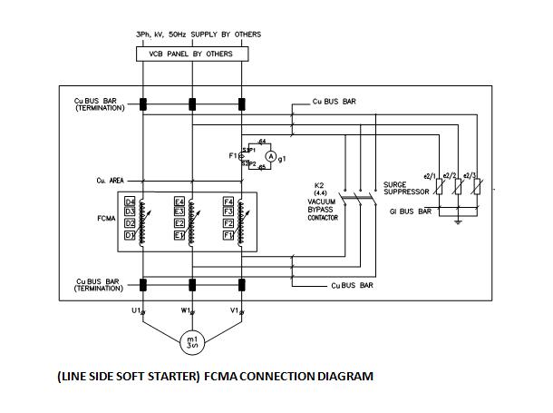 fcma soft starter wiring diagram   32 wiring diagram